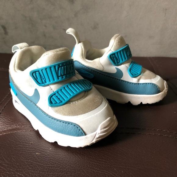 definido Puntuación Perceptivo  Nike Shoes | Nike Air Max Baby Shoes | Poshmark